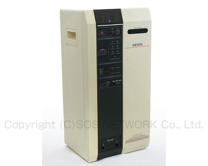 電位治療器 シェンペクス NX9000 【中古】(Z) SHENPIX Electric potential treatment