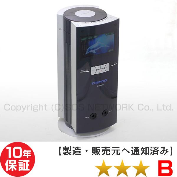 電位治療器 コスモドクター io9000 【中古】9年保証付(Z)