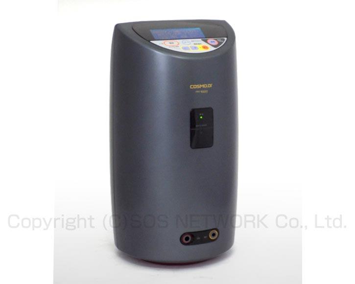 電位治療器コスモドクター PRO9000【中古】(Z)7年保証 Electric potential treatment