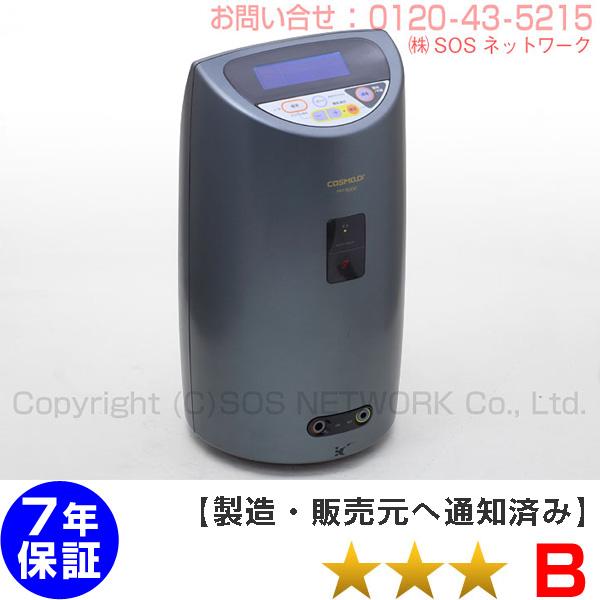 電位治療器 コスモドクター PRO9000【中古】(Z)7年保証 Electric potential treatment