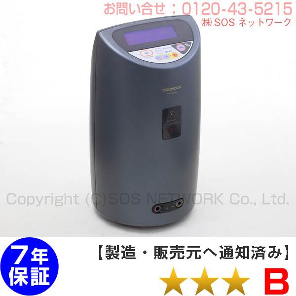 コスモドクター PRO9000【中古】電位治療器(Z)7年保証 Electric potential treatment