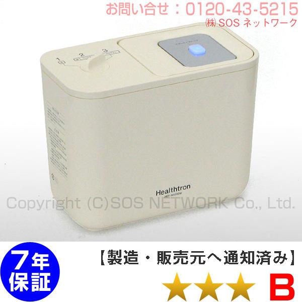 電位治療器 ヘルストロン N4000W【中古】(Z)寝式