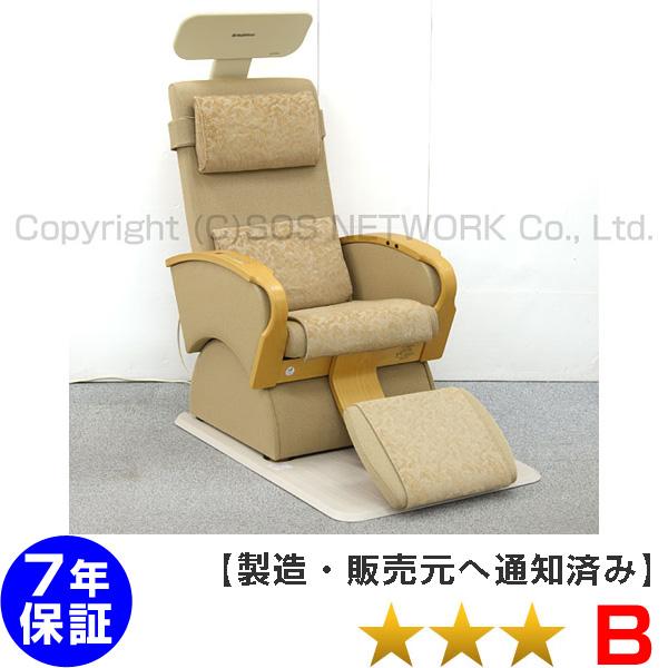 電位治療器 ヘルストロン Z9000W ベージュ 【中古】(Z)
