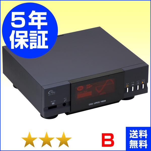 レピオス14000 ★★★(程度B)5年保証 電位治療器【中古】