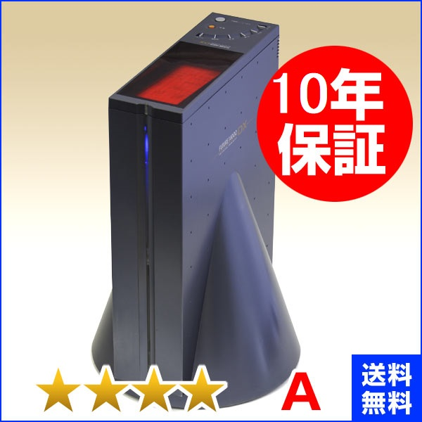 フューチャー 14000DX(FUTURE14000DX)電位治療器 ★★★★(程度A)10年保証【中古】