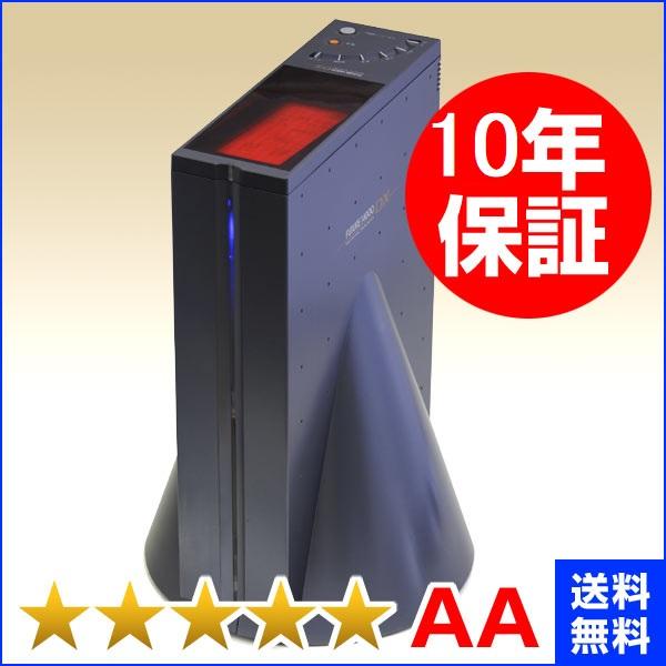 フューチャー 14000DX(FUTURE14000DX)電位治療器 ★★★★★(程度AA)10年保証【中古】