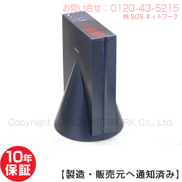 FUTURE フューチャー 14000【Z】 朝日技研 電位治療器【中古】8年保証
