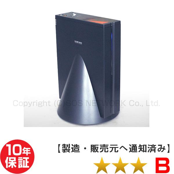 FUTURE フューチャー14000 7年保証 朝日技研 電位治療器 【中古】