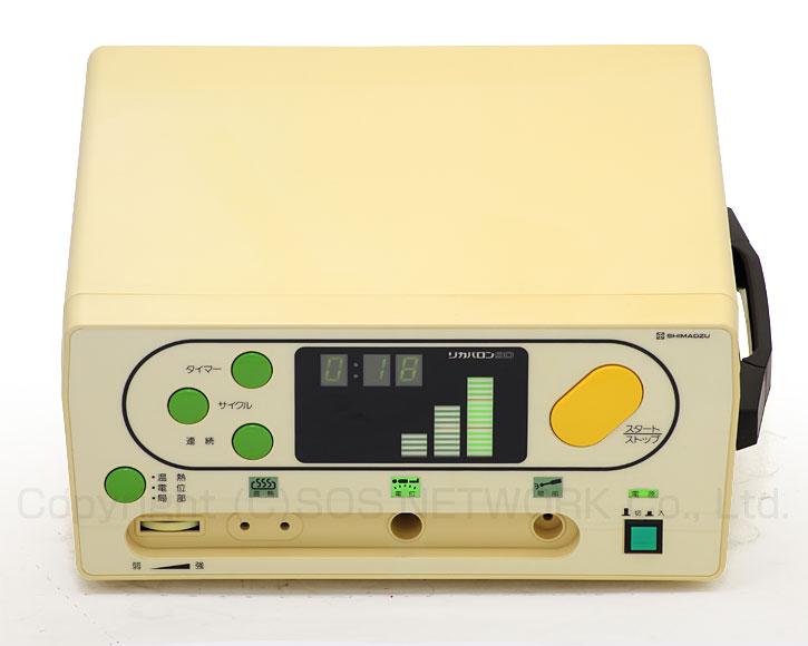 電位治療器リカバロン90 【中古】(Z)