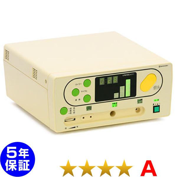 リカバロン90 ★★★★(程度A)5年保証 電位治療器【中古】 Electric potential treatment