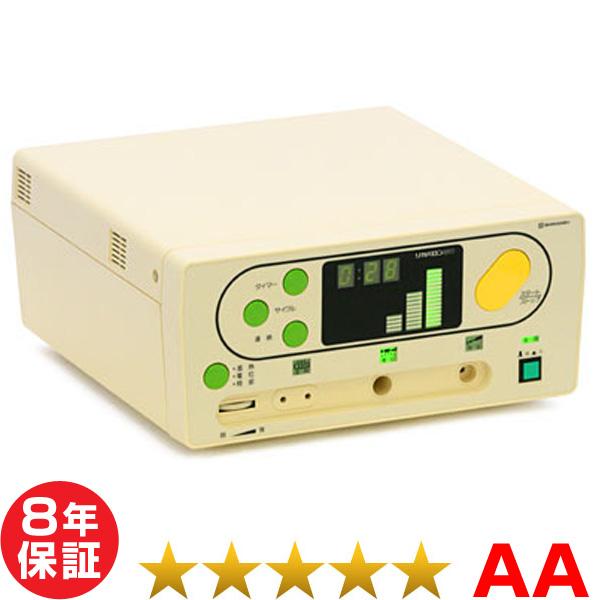 リカバロン90 ★★★★★(程度AA)8年保証 電位治療器【中古】 Electric potential treatment
