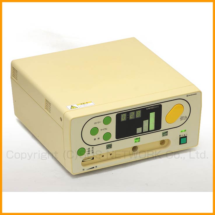 【並品】電位治療器 リカバロン90 【中古】(Rec_90-002u)