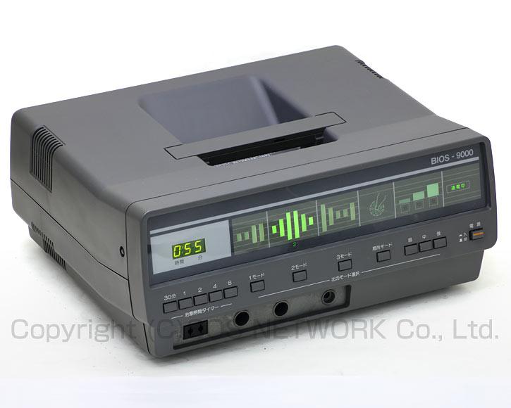 電位治療器 バイオトロン BIOS 9000 【中古】(Z)