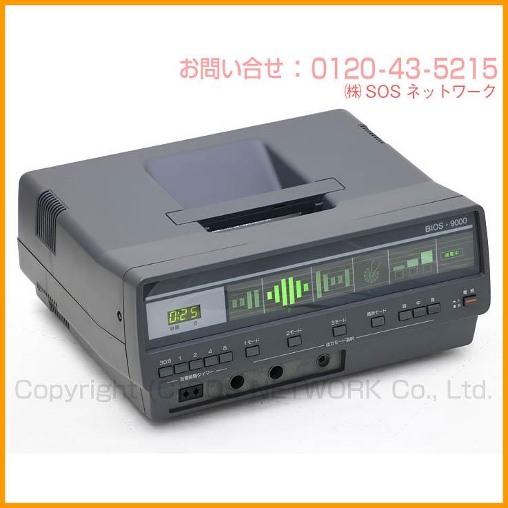 バイオトロン BIOS 9000 電位治療器【中古】