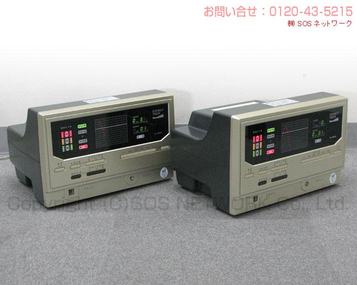 エナジートロン YK-9000 特別セット【優良品】7年保証 日本スーパー電子 電位治療器 【中古】