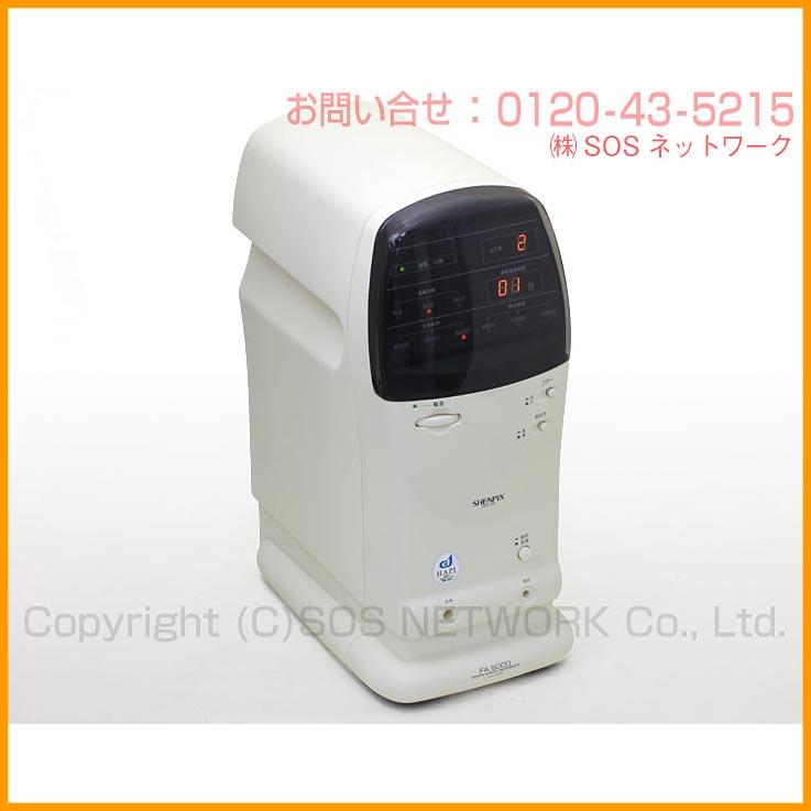電位治療器 フジ医療器 FA9000 【中古】(Z)