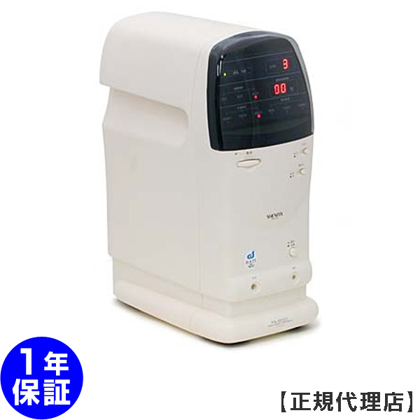 フジ医療器 FA9000 ★★★★(程度A)1年保証 電位治療器 【中古】