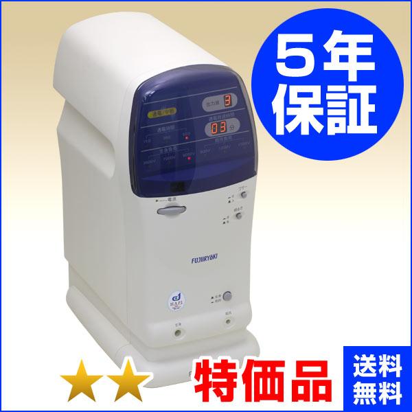 フジ医療器 FA9000DX ★★(特価品)5年保証 電位治療器 【中古】