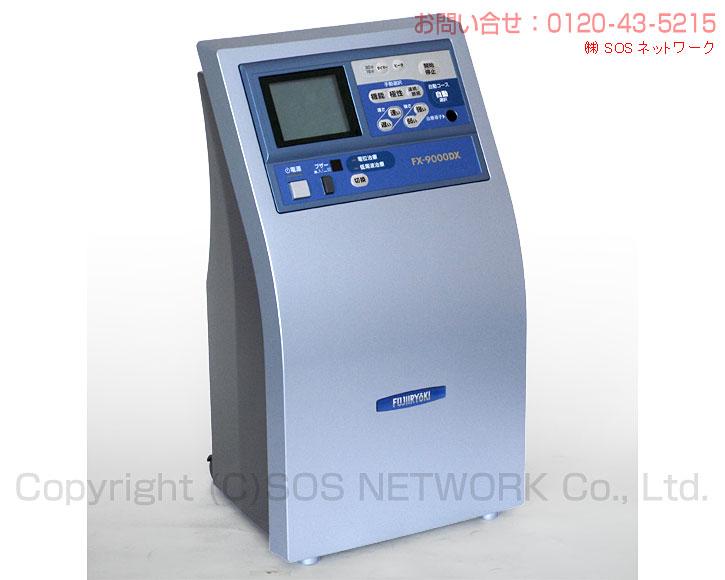 フジ医療器 FX-9000DX エレドックDX 【中古】電位治療器(Z)