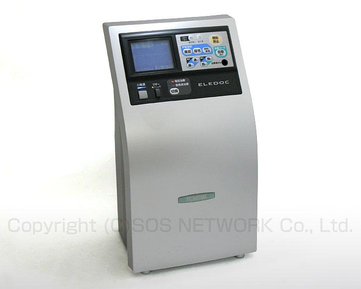 電位治療器 フジ医療器 PX-13800 エレドック 【中古】(Z)