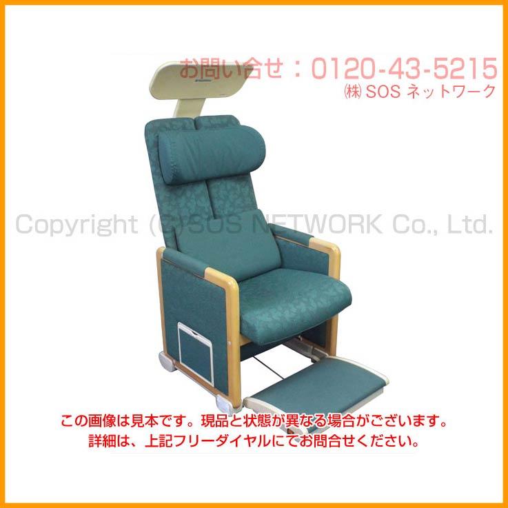 ヘルストロン T7000W グリーン 良品 電位治療器 8年保証 中古