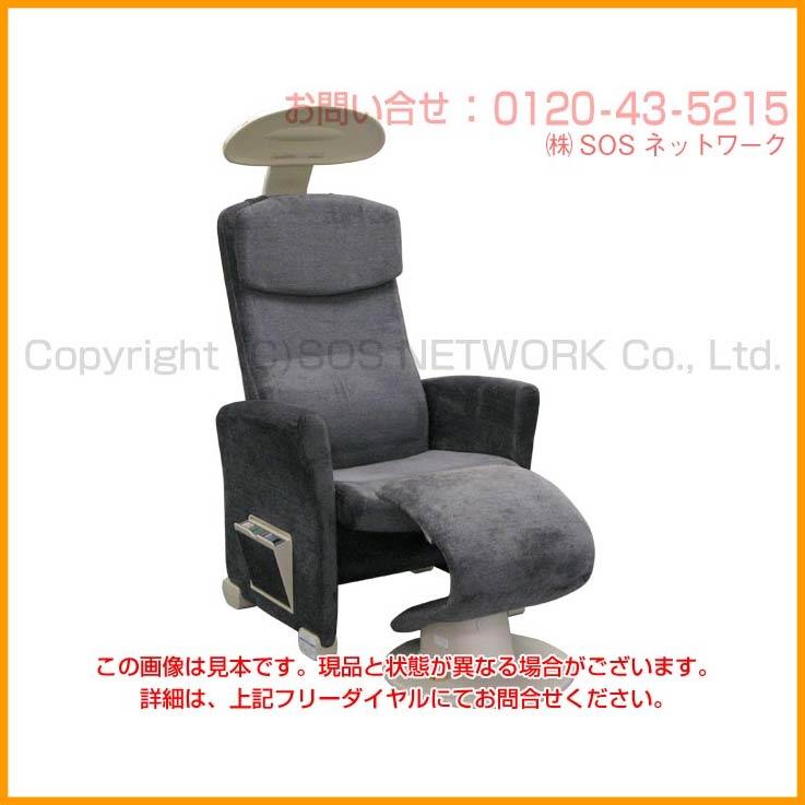 【送料無料 7年保証】家庭用電位治療器 ヘルストロン W9000W ダークグレー 最良品