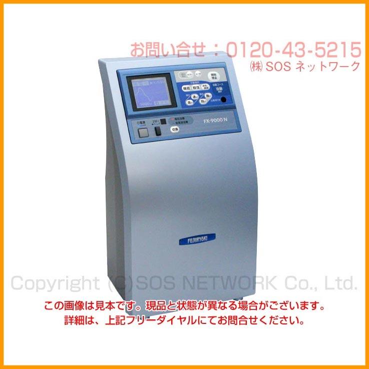 【レンタル】 FX-9000N エレドックN フジ医療器 JA農協 電位治療器 低周波治療器 30日レンタル