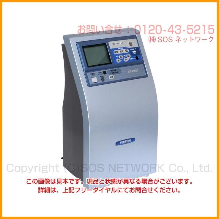 【送料無料 7年保証】家庭用電位治療器 フジ医療器 FX-9000 エレドック 並品