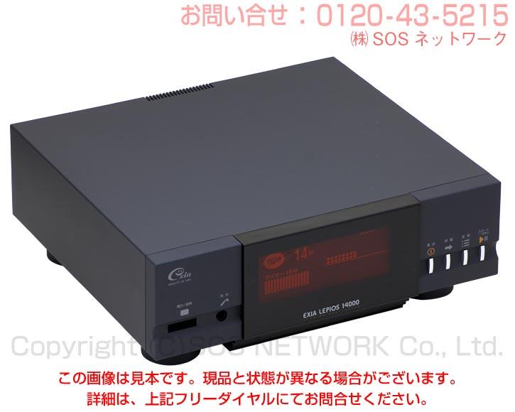 電位治療器 レピオス14000 【中古】(Z)本体キズあり