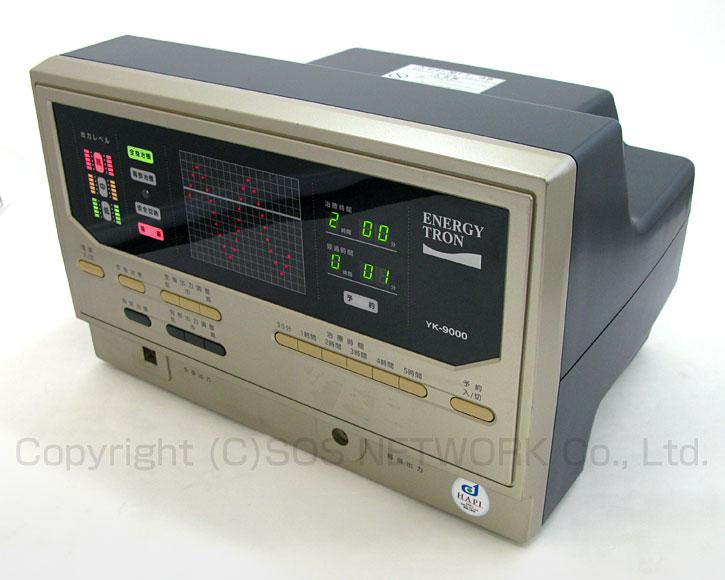電位治療器 エナジートロン YK-9000  中古 Z-07