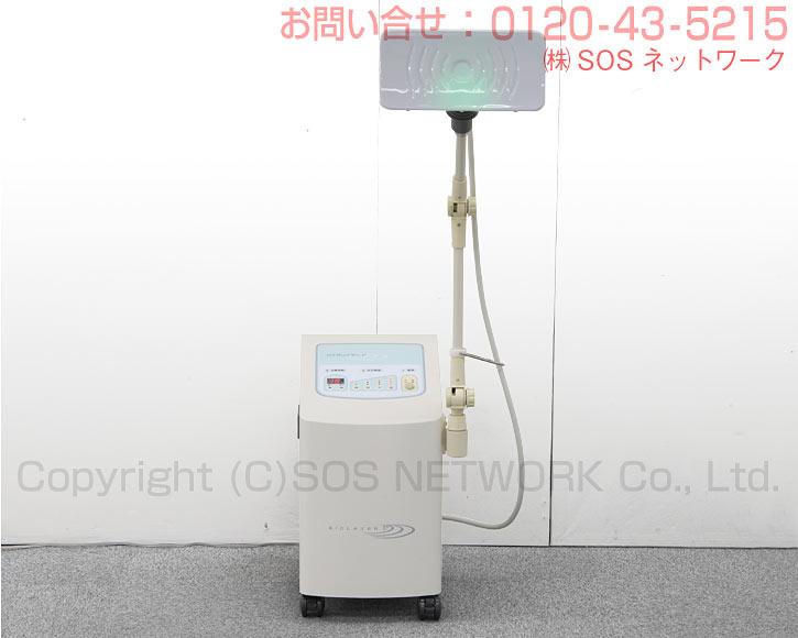 バイオトロン バイオレイヤーP【中古】(Z)3年保証 Z-03 家庭用超短波治療器