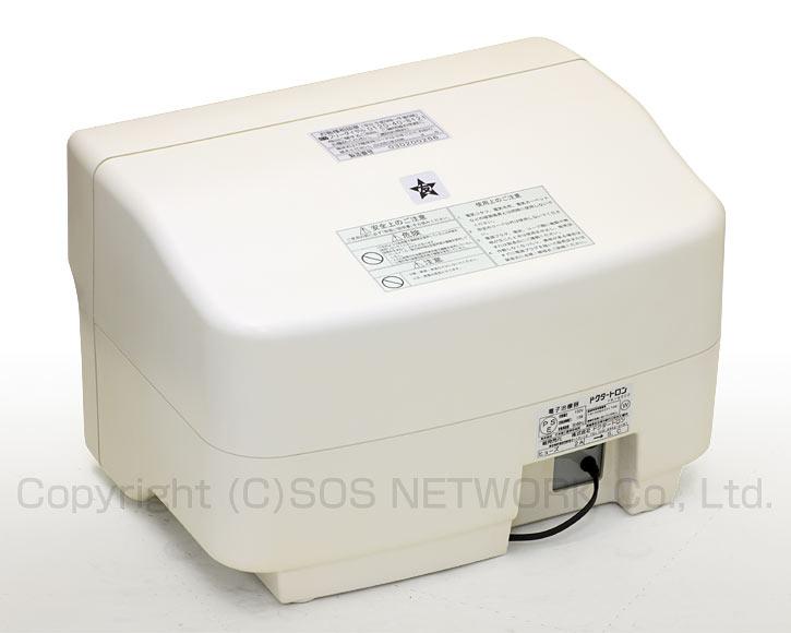 ドクタートロン YK-9000白タイプ 株式会社ドクタートロン 電位治療器 中古-z-09
