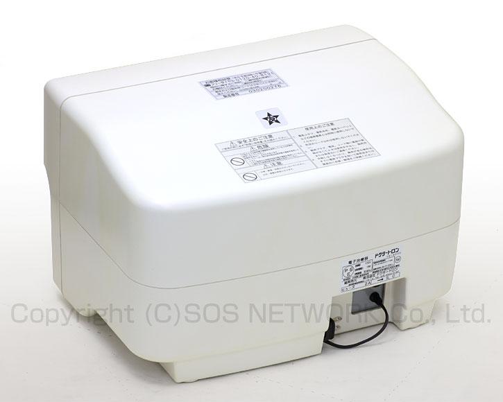 ドクタートロン YK-9000白タイプ 株式会社ドクタートロン 電位治療器 中古-z-12