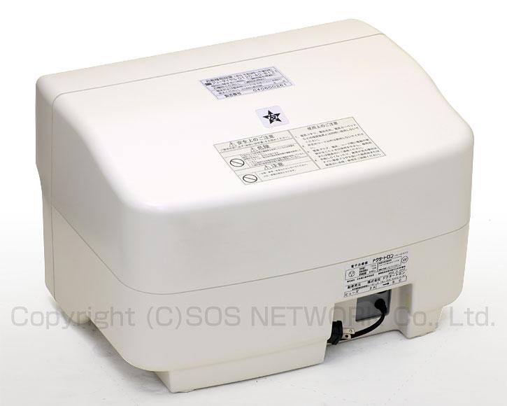 ドクタートロン YK-9000白タイプ 株式会社ドクタートロン 電位治療器 中古-z-18