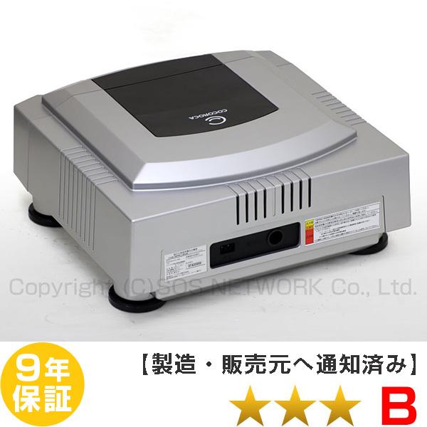 電位治療器 ココロカ リブマックス12700 【中古】(Z) 9年保証付z-02