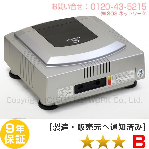 電位治療器 ココロカ リブマックス12700 【中古】(Z) 9年保証付z-08