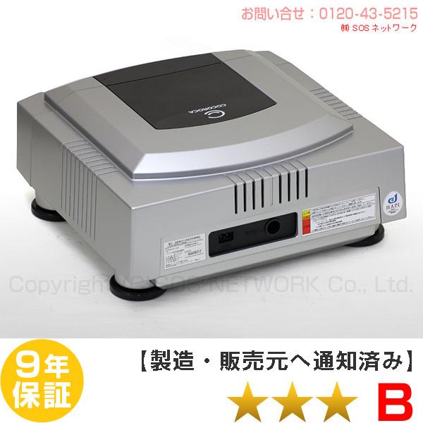 電位治療器 ココロカ リブマックス12700 【中古】(Z) 9年保証付z-11