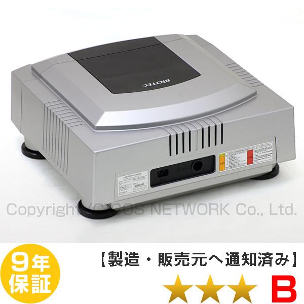 電位治療器 バイオテック リブマックス12700【中古】(Z) 9年保証付-z-15