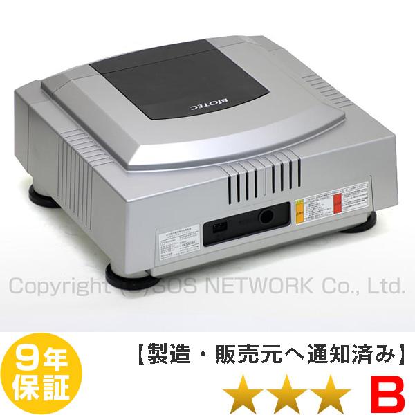 電位治療器 バイオテック リブマックス12700【中古】(Z) 9年保証付-z-18