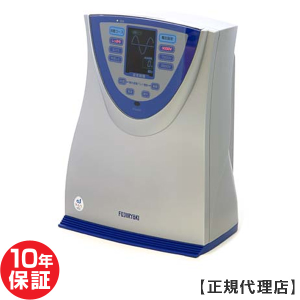 電位治療器 シェンペクス FF9000 【中古】10年保証付(Z)-z-13