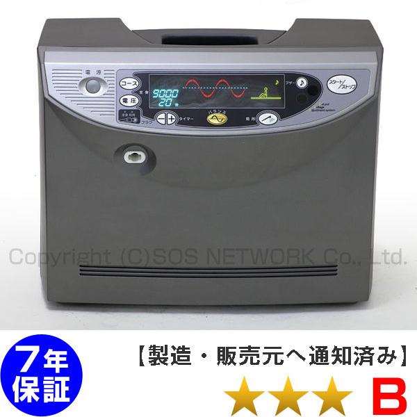 電位治療器マルタカ モーヴァス 14000 【中古】(Z) Electric potential treatment アルファセラ EK3MT 同等品