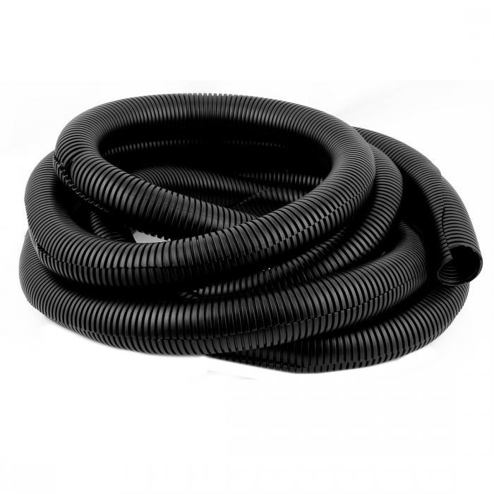 ソウテン コルゲートチューブ PVC材質 チューブ長さ4.5M フレキシブル 断熱された