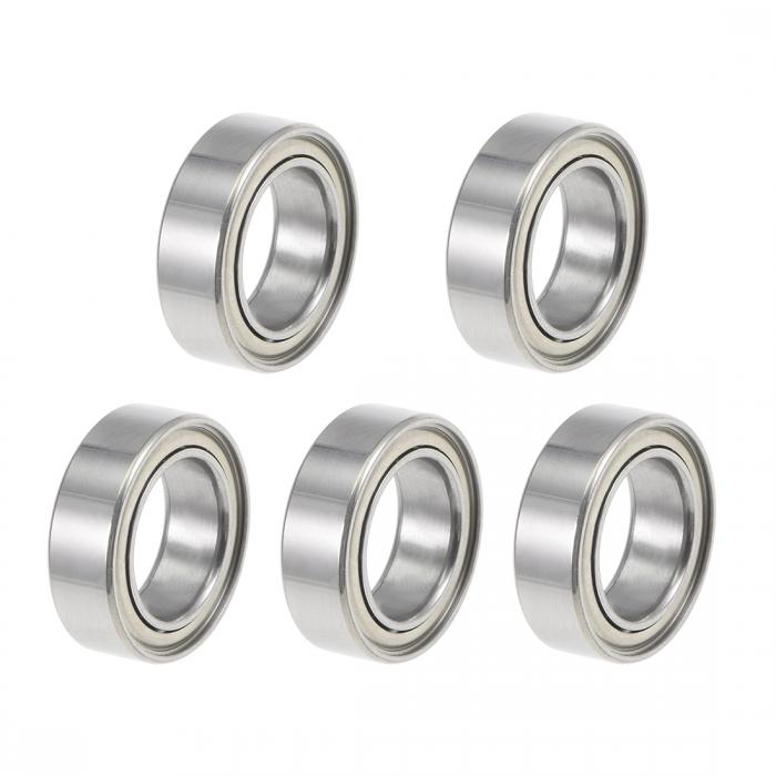 MR63ZZ ball bearing 3x6x2.5mm 6x3x2.5mm