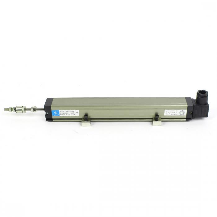 ソウテン uxcell リニアポジションセンサー BWL200 200mm測定距離 ブローイング機械用 20日発送予定