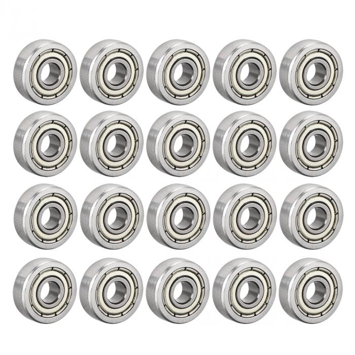 Kugellager für Stihl 070 090 Contra AV 070AV crankshaft bearing