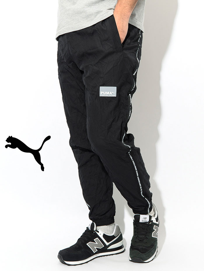 I limit grr Puma PUMA underwear men Avenir (597363 for the PUMA Avenir Woven Pant Limited trackpants sports apparel bottoms men man)
