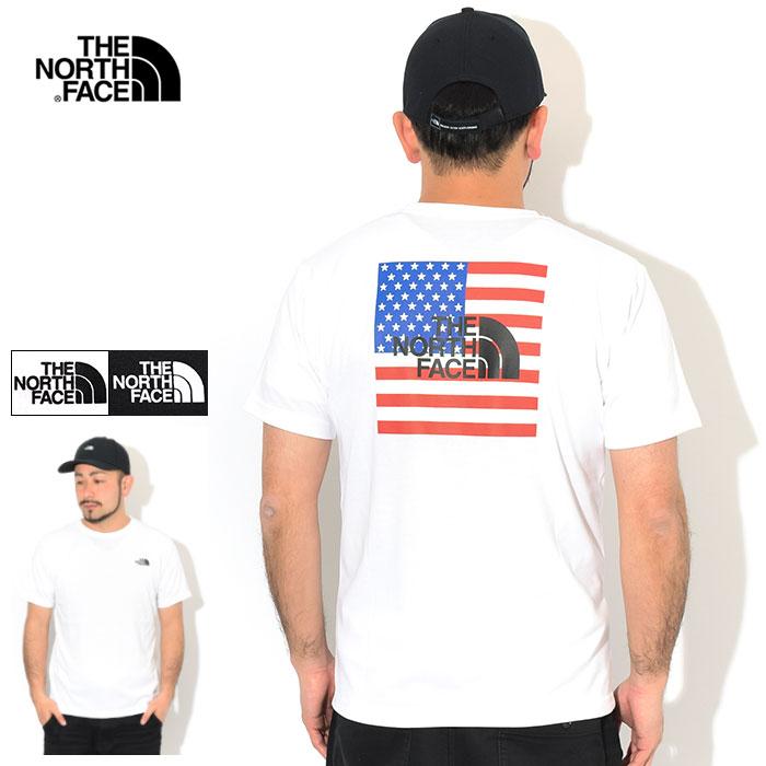 メール便対応可 ザ ノースフェイス Tシャツ 半袖 THE NORTH 送料無料新品 FACE 21SS National Flag S Tee メンズ ナショナル フラッグ トップス 2021春夏 超定番 NORTHFACE ノース NT32145 T-SHIRTS north カットソー MENS 1 face ティーシャツ M便 the フェイス