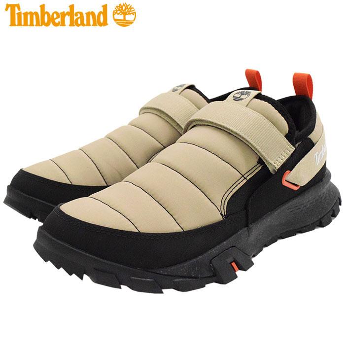 10%OFF ティンバーランド スニーカー Timberland MILLS FALLS Puffy Slip On Light Beige A2JWY 日本正規品 メンズ SHOES MENS SlipOn フォールズ ベージュ スリップオン 実物 シューズ SNEAKER ミルズ ローカット 靴 Slip-On 人気上昇中 パフィー 男性用