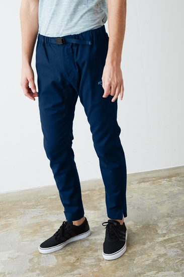 【sn】super.natural スーパーナチュラル メンズ M ROKX x [sn] Pants / パンツ M680003-925