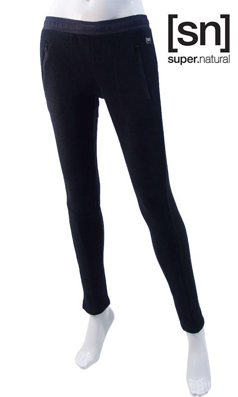 【sn】super.natural スーパーナチュラル レディース W COMBUSTION PANT 340 / パンツ W00181-001